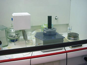 haemoshake-in-lab