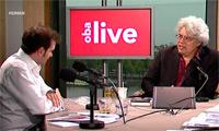Uitzending OBA live