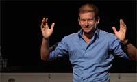 TEDx Performance